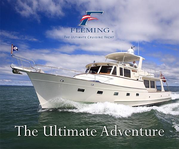 Fleming Yachts