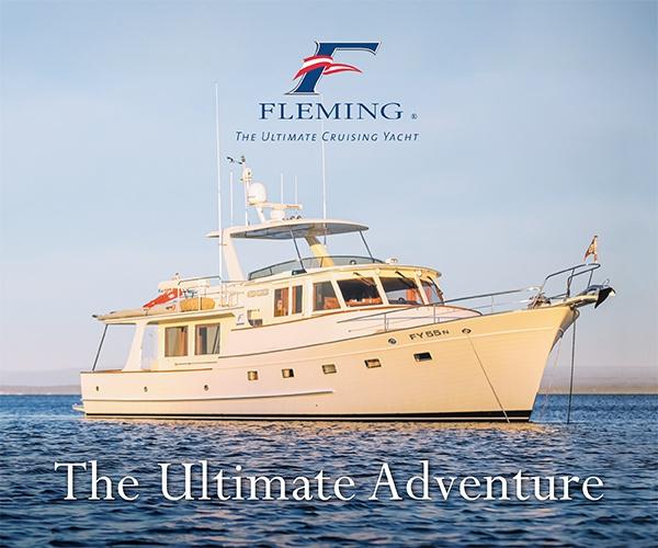 Fleming Motor Yachts