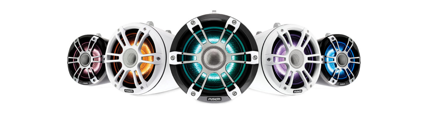 product shot of Fusion Series 3