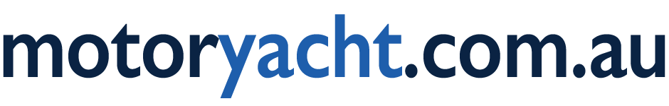 Motor Yacht Logo