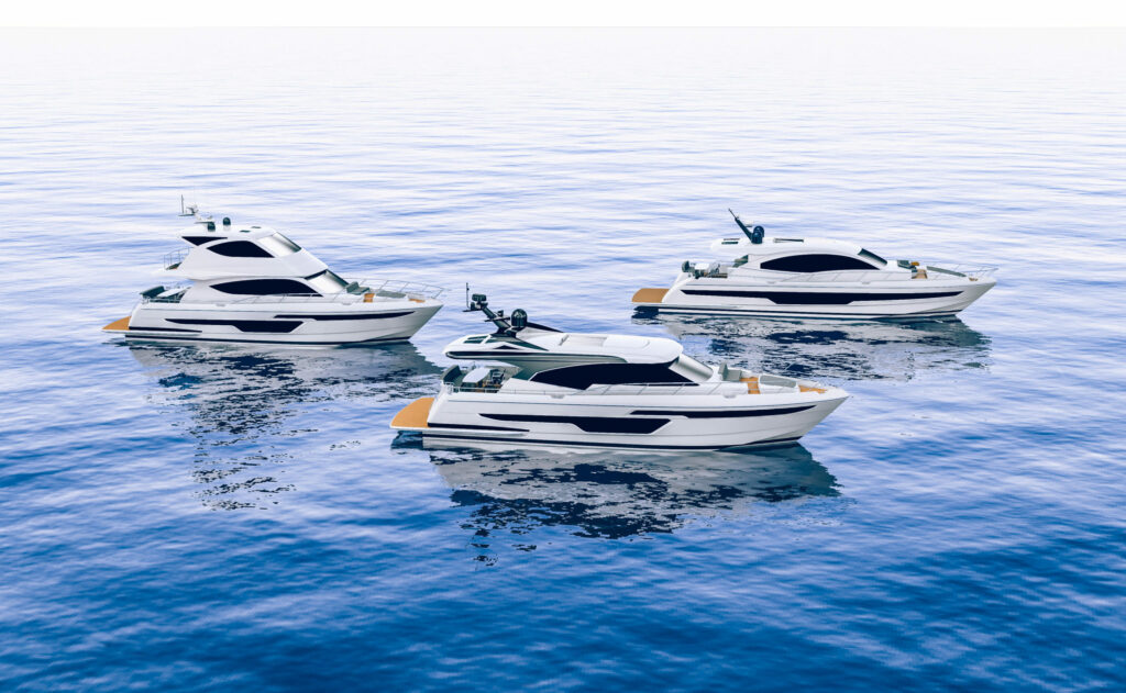 render of new lineup from Whitehaven for 2022