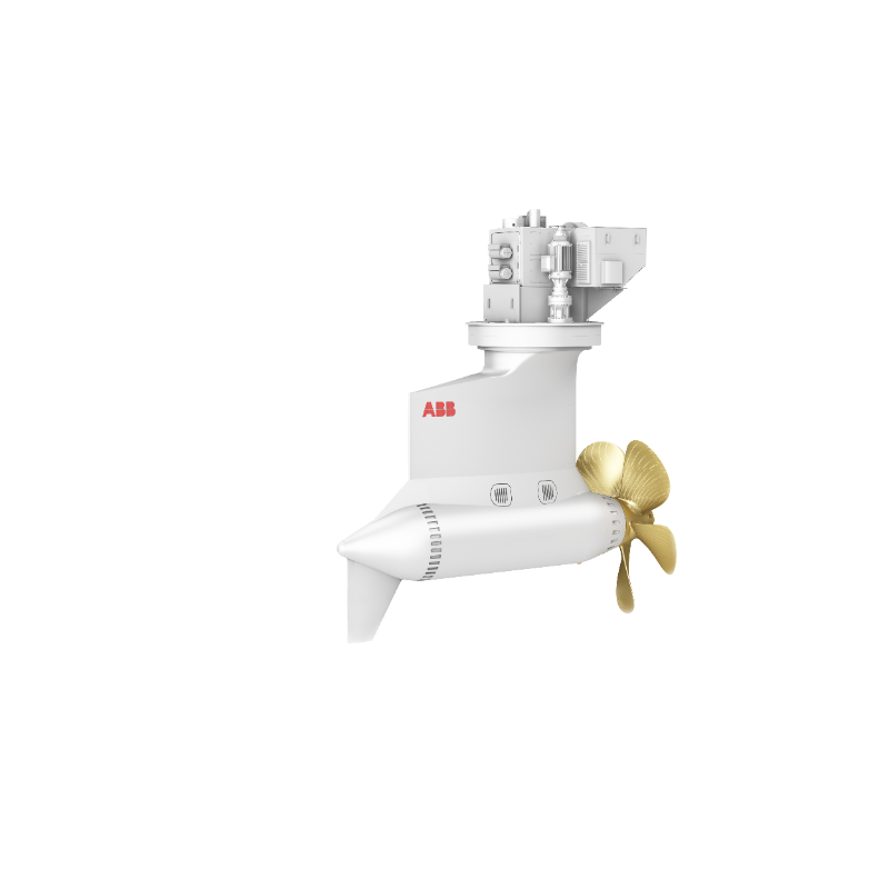 product shot of Azipod from ABB