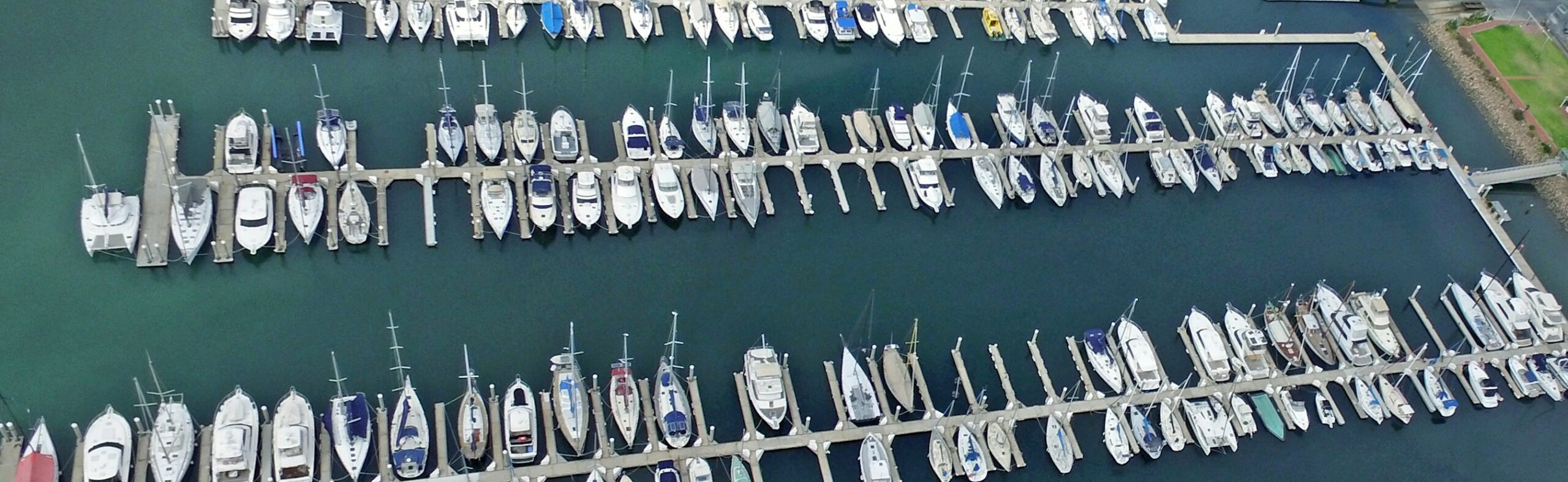 CYCSA pictured from above
