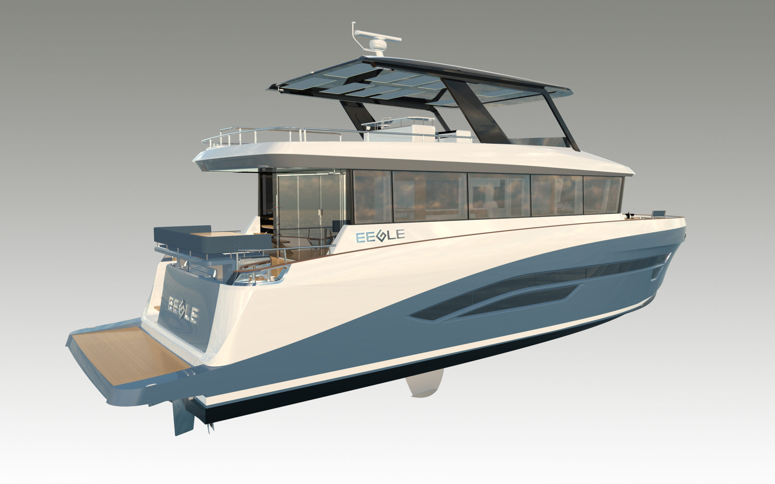 render of Eegle from BYD aft angle