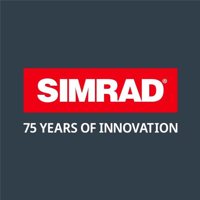 Simrd 75th anniversary graphic