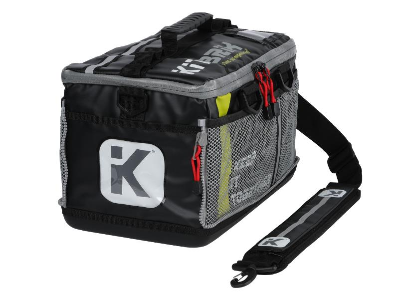 Product shot of the Kitbrix bag