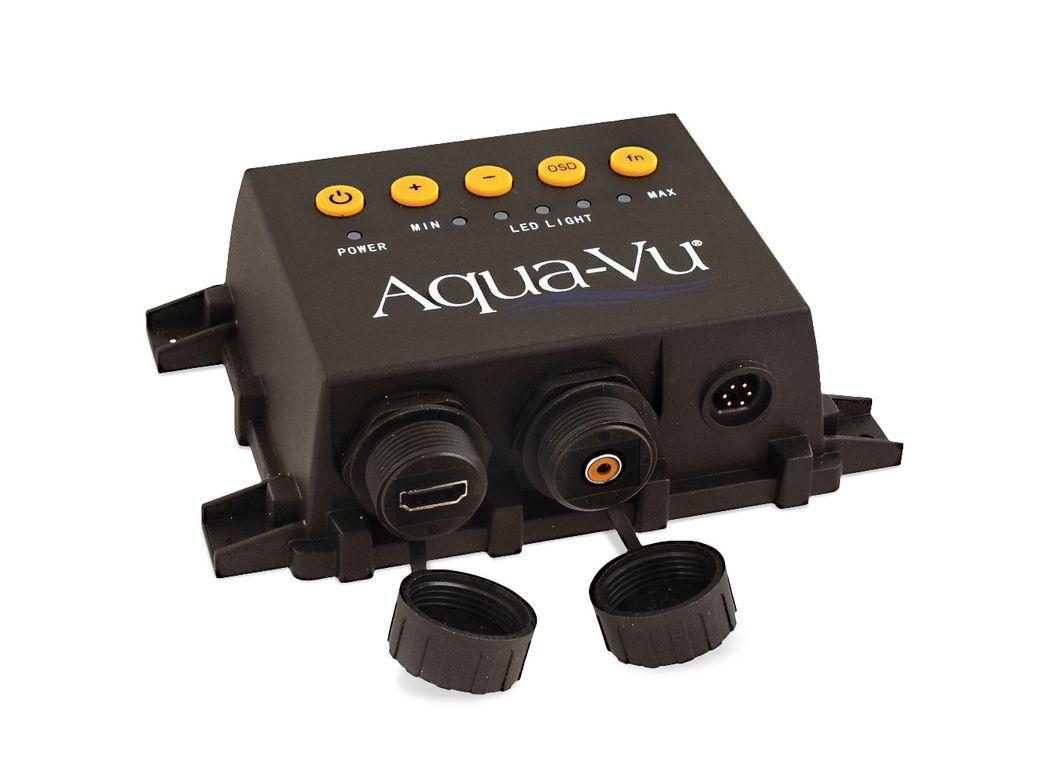 product shot for the Aqua-Vu pro control module