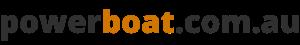 Powerboat Logo