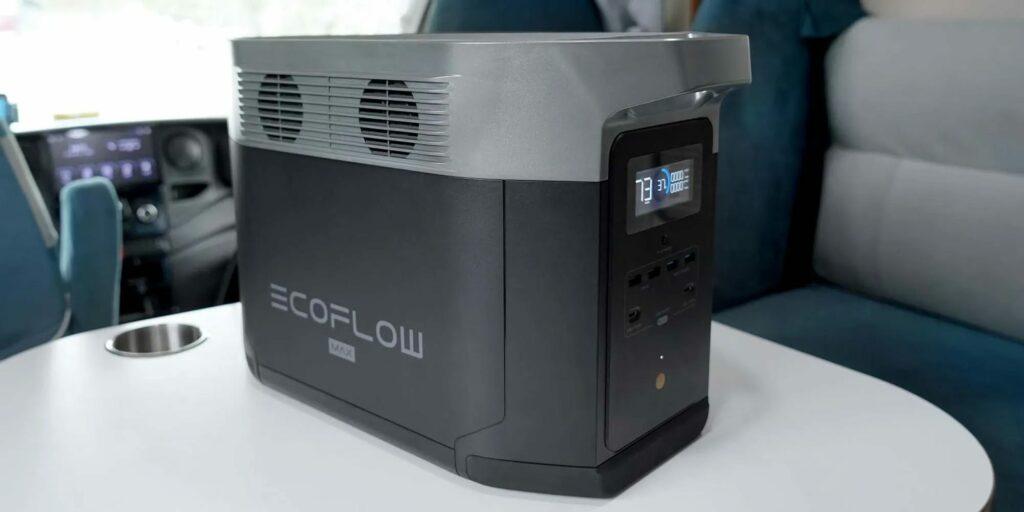 EcoFlow DELTA Max product shot