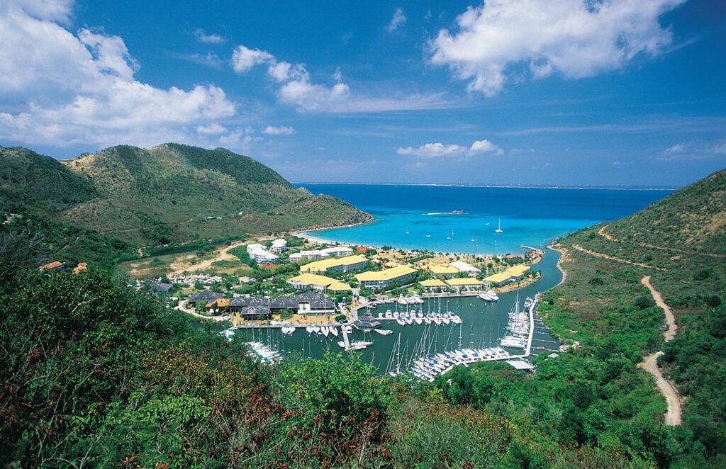 Island of Saint Martin/St. Maarten