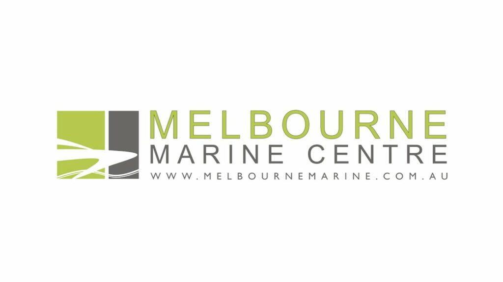 Melbourne Marine Centre logo